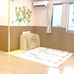 保育室の様子